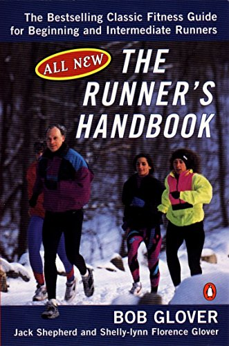 9780140469301: The Runner's Handbook: The Best-selling Classic Fitness Guide for Beginner and Intermediate Runner