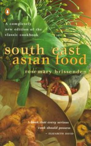 9780140469394: South East Asian Food(2nd Edn) (Penguin Cookery Library)