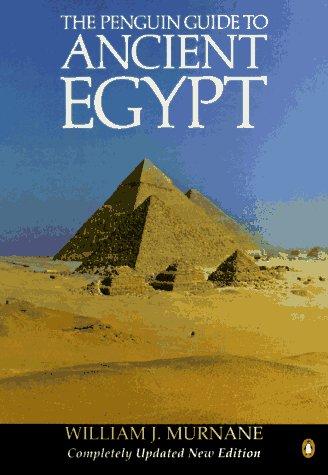 9780140469523: The Penguin Guide to Ancient Egypt (Penguin Handbooks)