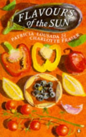 9780140469554: Flavours of the Sun (Penguin Cookery Library)