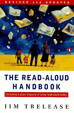 9780140469714: The Read-Aloud Handbook: Third Revised Edition (Read-Aloud Handbook)