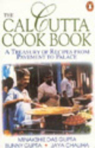 9780140469721: The Calcutta Cookbook