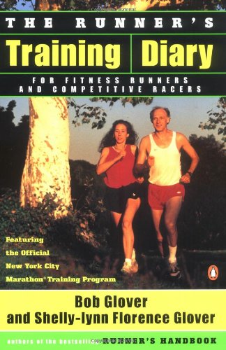 9780140469912: The Runner's Training Diary: For Fitness Runners and Competitive Racers