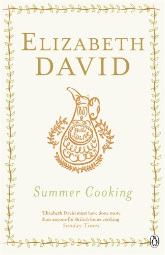 9780140469974: Summer Cooking (Penguin Cookery Library)