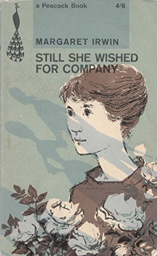 9780140470147: Still She Wished for Company (Peacock Books)