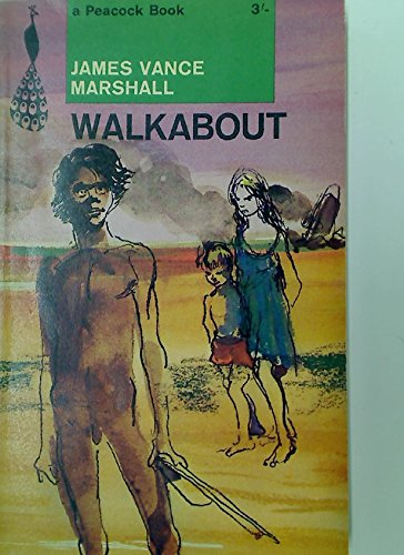 9780140470246: Walkabout