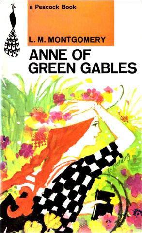 9780140470307: Anne of Green Gables (Peacock Bks.)