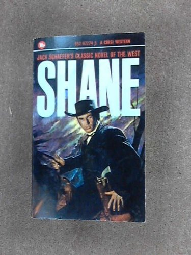 9780140470383: Shane (Peacock Books)