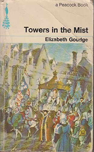 9780140470505: Towers in the Mist (Peacock Books)