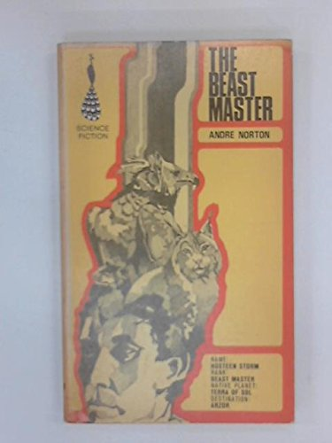 9780140470611: The Beast Master (Peacock Books)