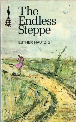 9780140470703: The Endless Steppe (Peacock Books)