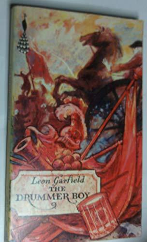 Drummer Boy: Leon Garfield