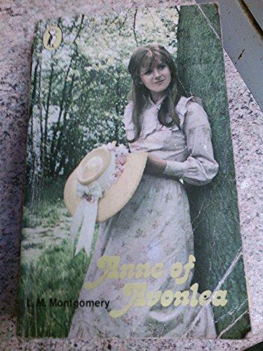 9780140470802: Anne of Avonlea (Peacock Books)