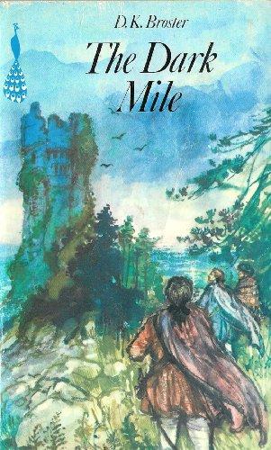 9780140470819: The Dark Mile