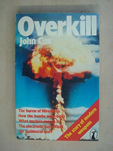 9780140470864: Overkill (Peacock Books)