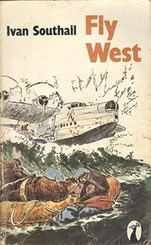 9780140471182: Fly West (Peacock Bks.)