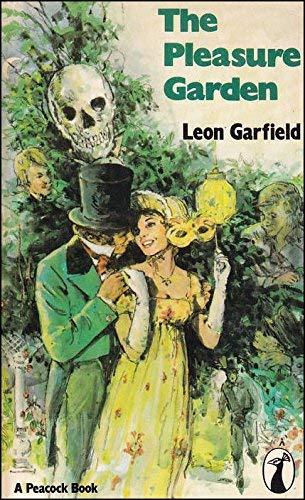 9780140471199: The Pleasure Garden (Peacock Books)