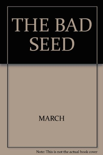 9780140471366: THE BAD SEED