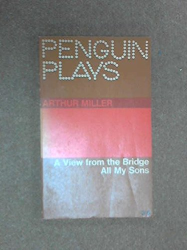 9780140480290: View from the Bridge (Penguin plays & Screenplays)