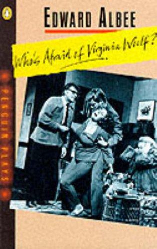 Whos Afraid of Virginia Woolf?: Albee, Edward
