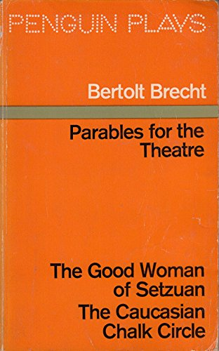 "an analysis of the themes in the caucasian chalk circle by bertolt brecht The texts on offer this year are bertolt brecht's: ""the caucasian chalk circle"" which was written in 1943-45 the play is about a peasant girl who, rescues a baby and becomes a better mother than its rich parents."