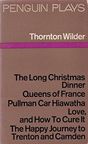 9780140480924: The Long Christmas Dinner