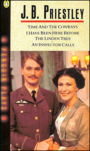 9780140480948: Time and the Conways and Other Plays (I Have Been Here Before, An Inspector Calls, The Linden Tree)