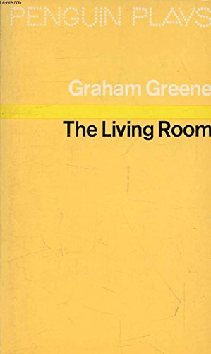 9780140480979: The Living Room (Penguin plays)