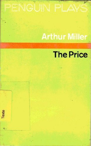9780140480986: The Price (Penguin plays & screenplays)