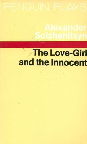 9780140481099: Love Girl and the Innocent