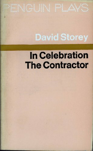 9780140481167: The Contractor (Penguin plays & screenplays)