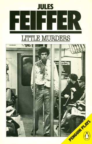 9780140481181: Little Murders (Penguin plays & screenplays)