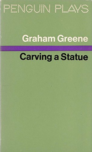 9780140481211: Carving a Statue (Penguin plays)