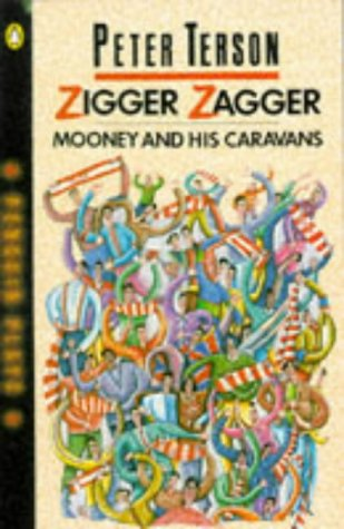 9780140481228: 'Zigger Zagger' and 'Mooney and His Caravans' (Penguin plays)