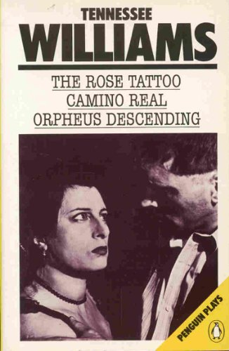 9780140481310: The Rose Tattoo (Penguin Plays)