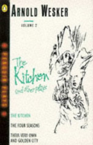 9780140481334: Kitchen, The, (Penguin plays & screenplays)