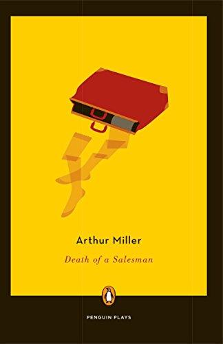 9780140481341: Death of a Salesman (Penguin Plays)