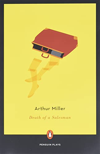 9780140481341: Death of a Salesman (Penguin Plays)