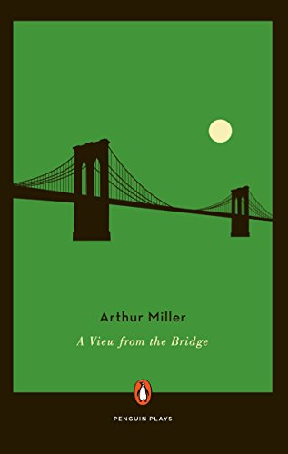 9780140481358: A View from the Bridge (Penguin Plays)