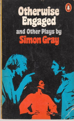 9780140481365: Otherwise Engaged and Other Plays