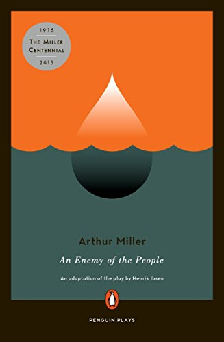 An Enemy of the People (Penguin Plays): Henrik Ibsen