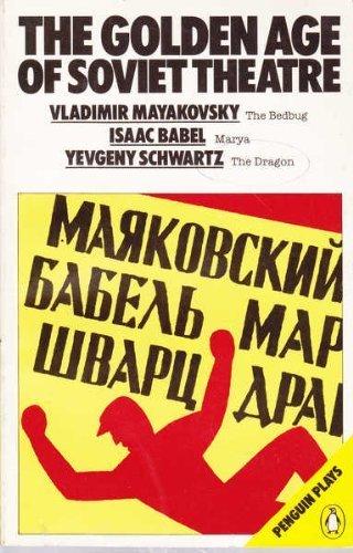 The Golden Age of Soviet Theatre: Vladimir Mayakovsky; Isaak