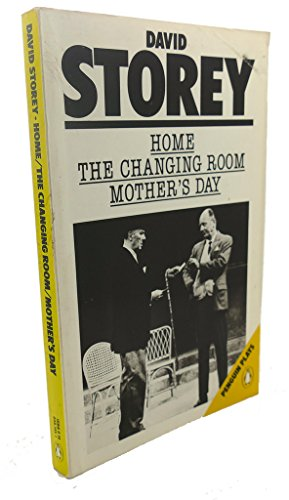 9780140481457: Home, The Changing Room & Mother's Day (Penguin Plays)