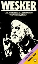 9780140481488: The Journalists / The Wedding Feast / The Merchant (Volume 4)