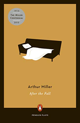 9780140481624: After the Fall: A Play in Two Acts (Penguin Plays)