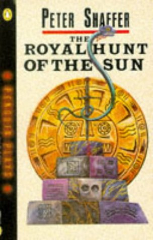 9780140481631: The Royal Hunt of the Sun: A Play Concerning the Conquest of Peru (Penguin Plays)