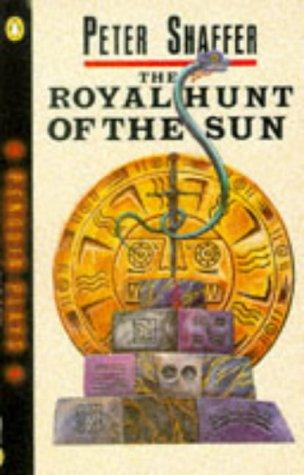 9780140481631: Royal Hunt Of The Sun