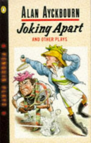 9780140481686: Joking Apart and Other Plays (Penguin plays & screenplays)