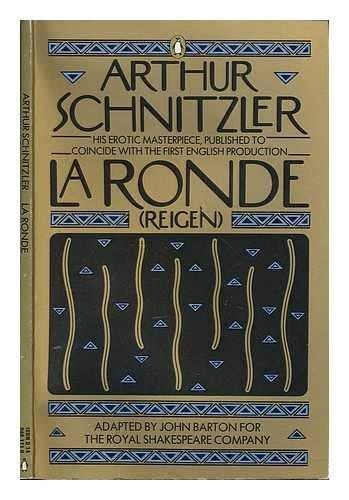 9780140481716: La Ronde (Reigen)