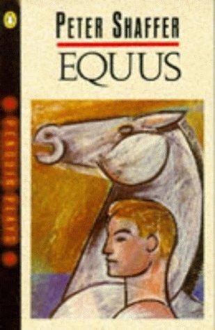 9780140481853: Equus (Penguin Plays)